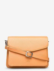 Cormorano shoulder bag Thea - axelremsväskor - peach