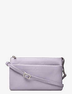 Cormorano combi clutch Silja - axelremsväskor - light purple