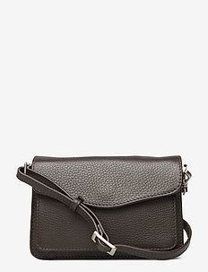 Cormorano shoulder bag Vilma - schultertaschen - dark brown