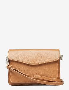 Cormorano shoulder bag Vilma - LATTE