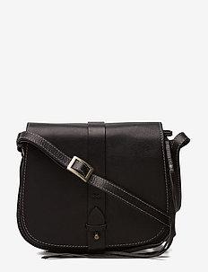 Cremona shoulder bag Bohemian - BLACK