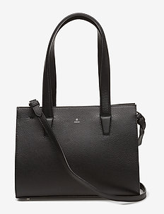 Cormorano handbag Elea - top handle - black