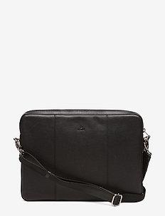 Napoli portfolio Auma - laptop-väskor - black
