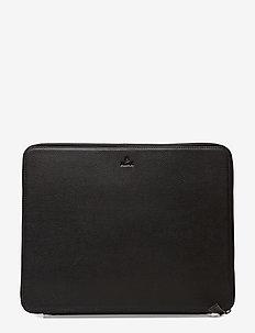 Napoli portfolio Anders - BLACK