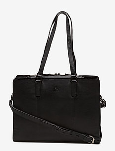 276625 Black - laptoptassen - black