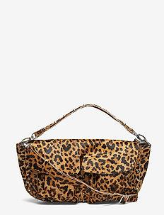 Unlimit shoulder bag Melody - LEOPARD