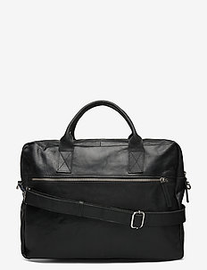 Catania briefcase Axel 15,6' - BLACK
