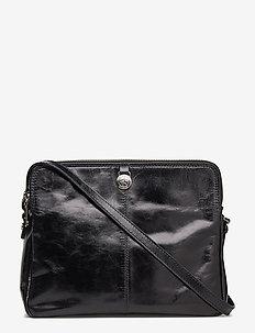Salerno shoulder bag Viveka - BLACK