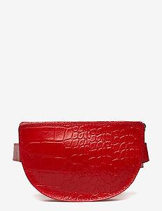 Teramo waist bag Charlotte - heuptassen - scarlet