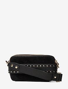 Berlin shoulder bag Catherine - BLACK