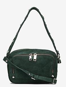 Rubicone shoulder bag Ida - GREEN