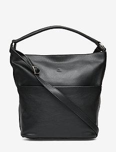 Cormorano shoulder bag Felia - sacs seau - black