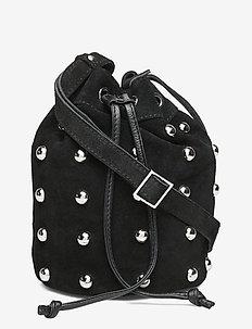 Marino bucket bag Aia - BLACK