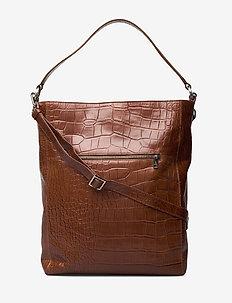 Teramo shoulder bag Kaia - BROWN