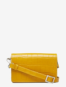 Teramo shoulder bag Lykke - MUSTARD