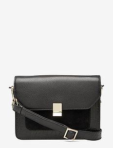 Berlin shoulder bag Petra - BLACK