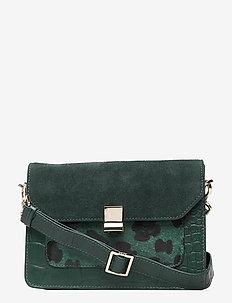 Berlin shoulder bag Petra - GREEN