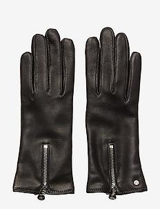Adax glove Sanne - BLACK