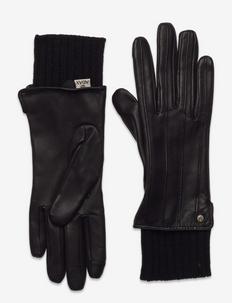 Adax glove Amy - gants - black
