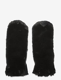 Adax glove Mille - rękawiczki - black