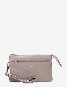 Salerno clutch Diana - clutches - cement