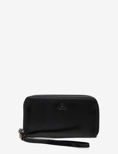 Salerno wallet Neel - wallets - black