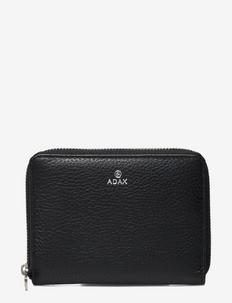 Cormorano wallet Mai - beurzen - black