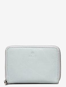 Salerno wallet Cornelia - wallets - mallow