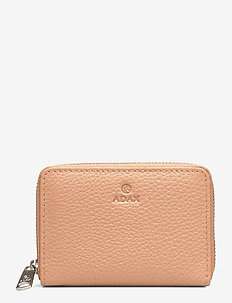 Cormorano wallet Cornelia - punge - vanilla