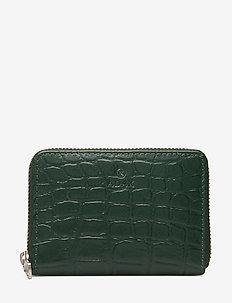 wallet Cornelia - GREEN
