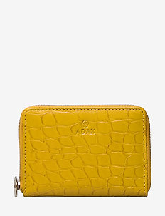 wallet Cornelia - MUSTARD
