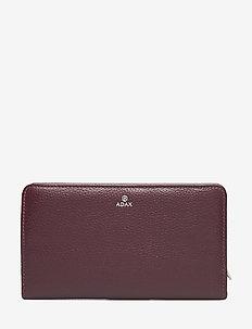 Cormorano wallet Bea - BORDEAUX