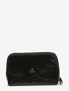 Salerno purse Abelone - black