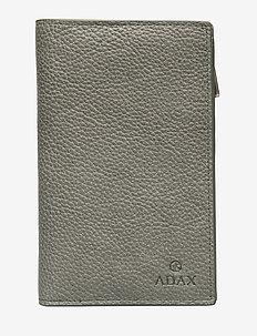 Napoli wallet Cate - lommebok - grey