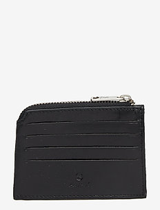 Salerno credit card holder Susy - card holders - black