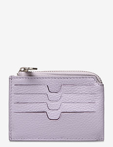 Cormorano credit card holder Susy - porte-monnaies - light purple