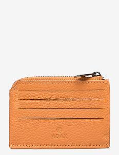 Cormorano credit card holder Susy - portfele - peach