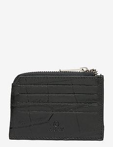 Teramo credit card holder Susy - BLACK
