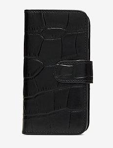 Teramo iPhone cover 7+8  Rasmine - BLACK