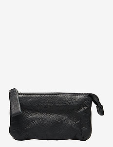 Rubicone wallet Sigrid - beurzen - black