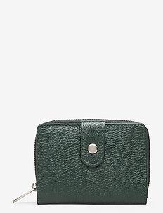 Cormorano wallet Aisa - beurzen - green