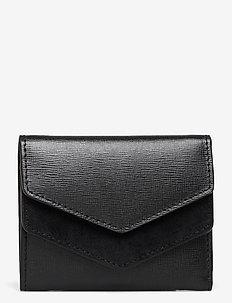 Savona wallet Tenna - BLACK