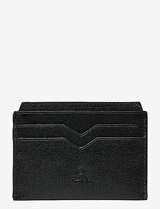 Savona wallet Melina - BLACK