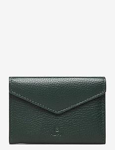 Cormorano wallet Lava - beurzen - green