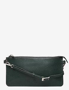 Savona wallet Vivian - kuvertväskor - green