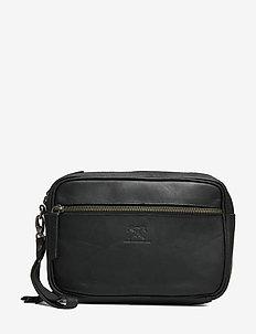 Kb3 bag Magnus - kosmetyczki - black