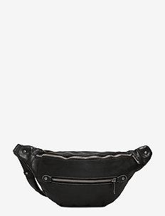 Pixie bumbag Malucca - bæltetasker - black