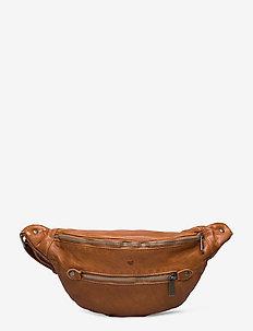 Pixie bumbag Malucca - bæltetasker - cognac