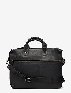Kb3 working bag Daniel - laptoptassen - black