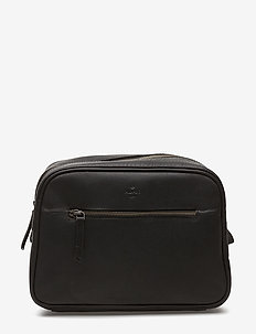 Kb3 wash bag Felix - BLACK